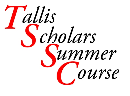 TSSC logo